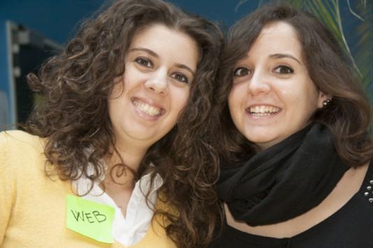 Corso FSE – The Woman in Tech V Edition