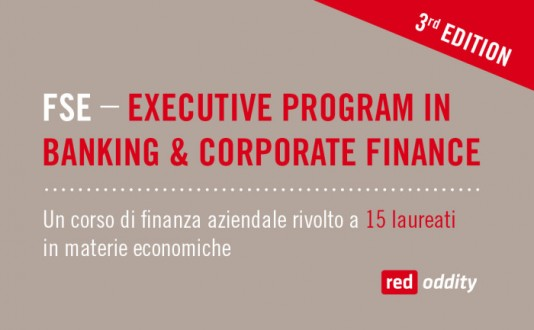 fse – Executive program in banking & corporate finance – ǀǀǀ edition