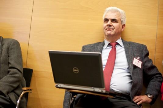 financial risk management: l'individuazione, la gestione ed il contenimento dei rischi finanziari aziendali