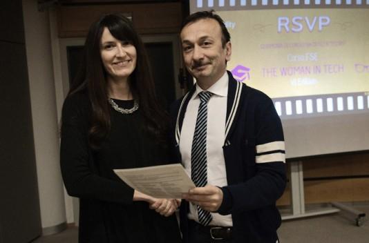 corso fse – the woman in tech vi edition