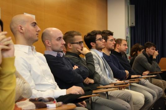 corso fse – executive program in banking & corporate finance – V edition