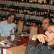 Consalvo Cattuto, Roberto Palmarin e Giorgio Loner