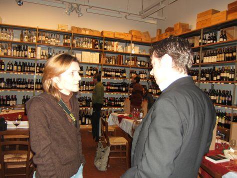 Intellettuali mitteleuropei a confronto: Antonella Beccaria e Patrick Ohnewein