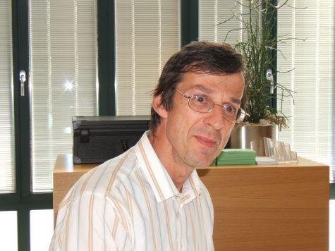Lukas Kiesswetter, preziosissimo coordinatore del Corso