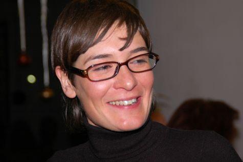 Francesca Beordo