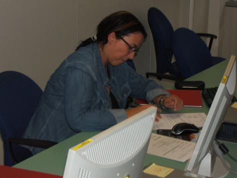 Ada Vialetto di SAD, un´azienda che utilizza Linux dai primi anni ´90