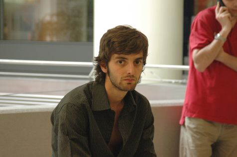 Fabrizio Pezzella, uno dei migliori allievi del corso