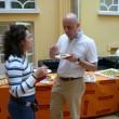 Daniela Paganini e Federico Pitone