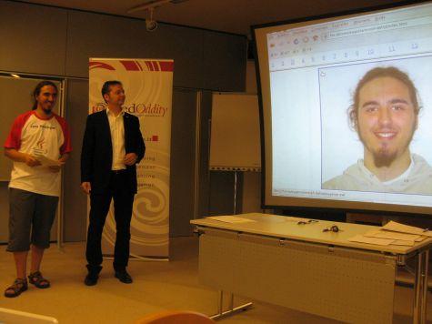 Eugenio Dorigati - Java Developer