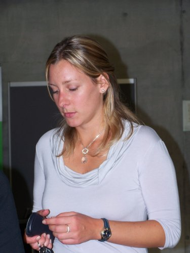 Francesca Corradi