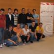 I partecipanti con la tutor Francesca Beordo