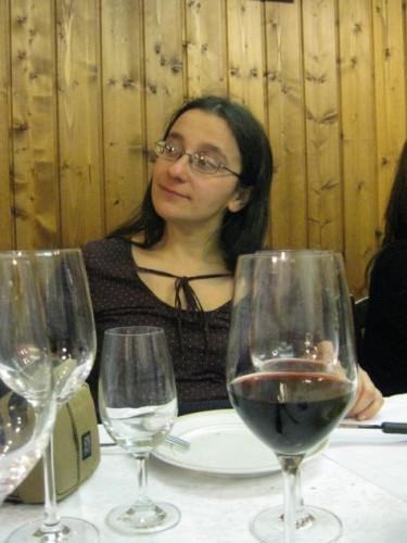 Eugenia Franzoni.... donna di intelligenza superiore (Roberto Scano dixit...)