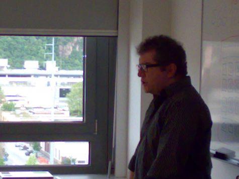 Claudio Cicali