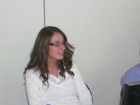 Hedwig Unterfrauner di Informatica Alto Adige