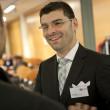 Il docente, dott. Ivan Fogliata